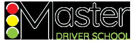 Master Driver School Logo